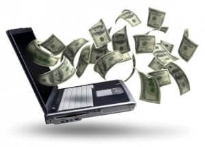 Geld verdienen met chatten en webcammen