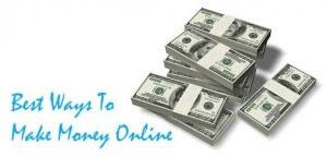 Hoe geld verdienen met een website?