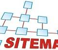 Sitemap structuur
