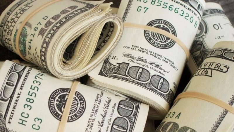 Gratis geld verdienen