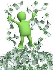 Veel Geld Verdienen in Korte Tijd